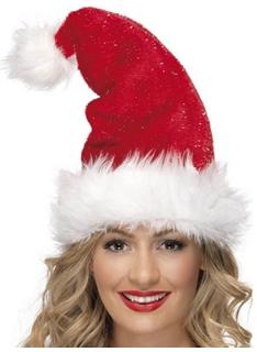 Doplňky vánočních kostýmů