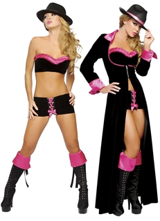 Kostýmy pro dospělé