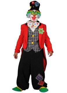 Masky - Klauni, Cirkusáci