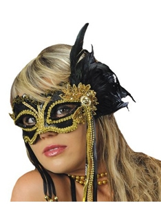 Škrabošky, Masky na obličej