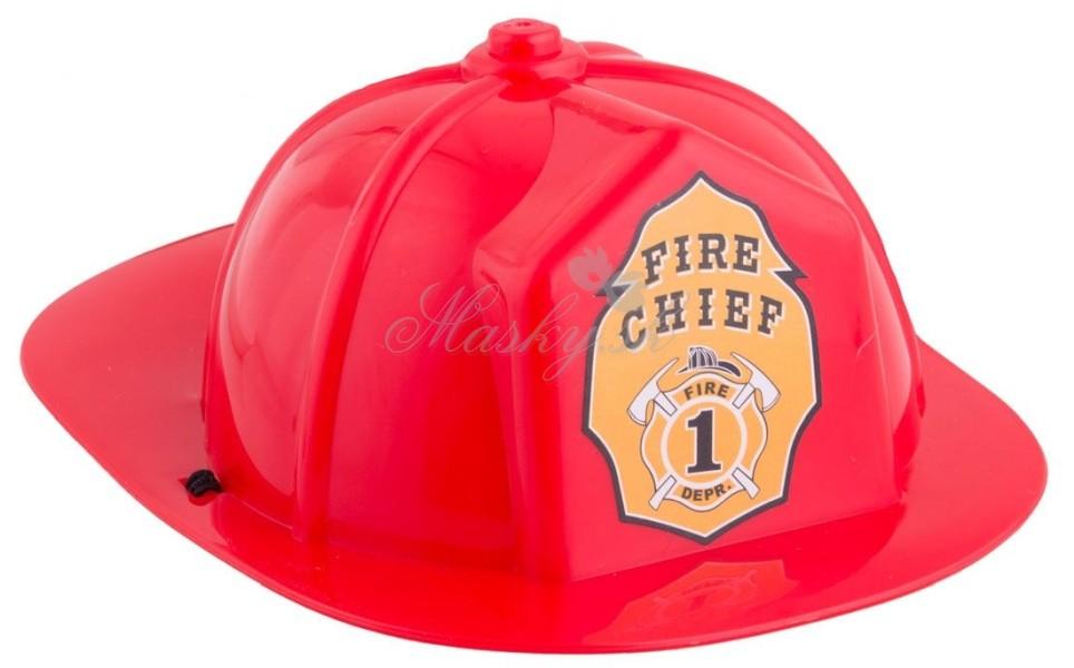 Čepice hasič 52326