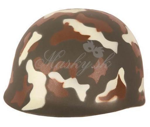 Čepice vojenská 34140