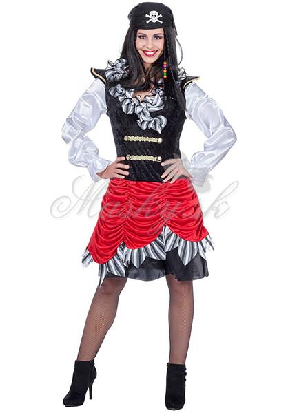 Pirátka 42