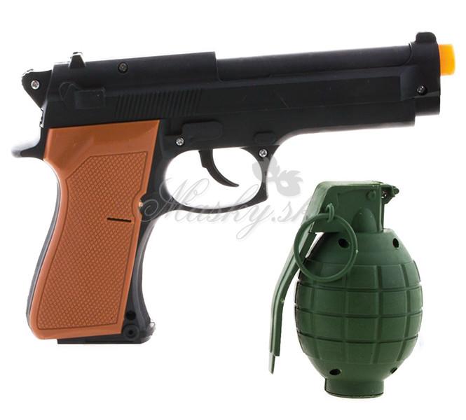 Pistole a granát 51085