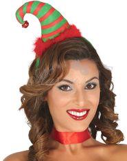 Čelenka klobouček Elf 42383