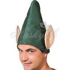 Čepice Elf 23406-16