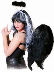 Křídla černé 22016