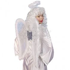 Křídla andělské 22023