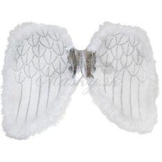 Křídla andělské dětské 53404
