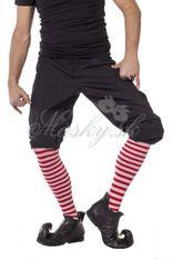 Návleky na noh Elf 26104