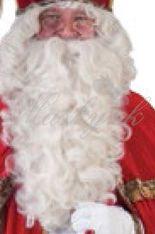 Paruka s bradou Santa 2523