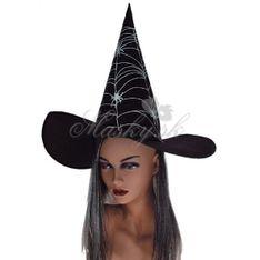 Klobouk čarodějnický 34653 906e476fb5