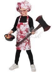 Krvavý kuchař 404269