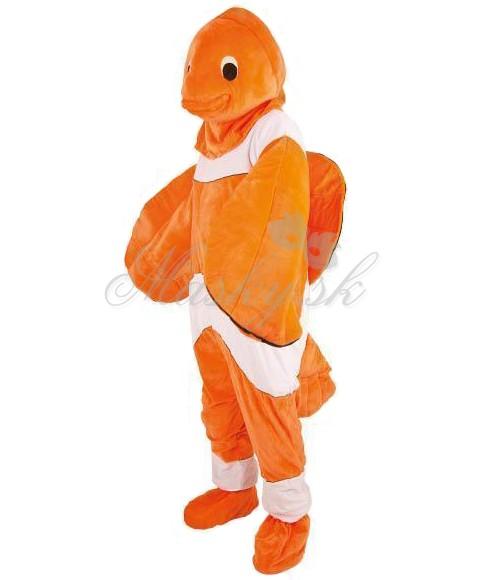 Maskot ryba Nemo 45840