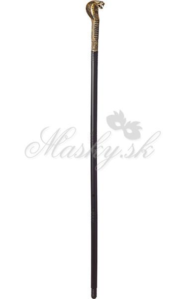 Vycházková hůlka 43402